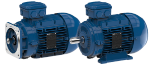 Каталог EUSAS - ел. двигатели